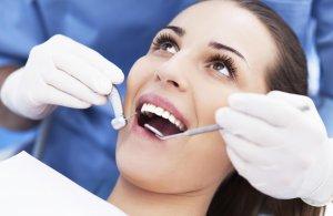 dental check-ups in switzerland