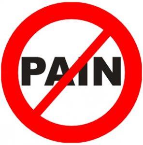 Pain treatment Switzerland