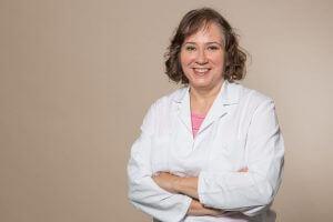 Dr. med. Astrid Bagot- Uroviva