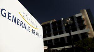 Clinique Generale Beaulieu Geneva