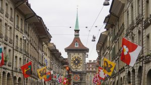 medical treatments in Berne