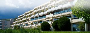 Patient Apartments Genolier Cliinic Geneva