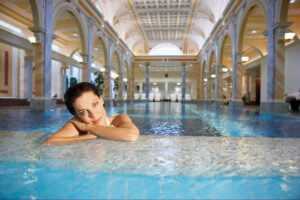 Bad Ragaz Grand Resort
